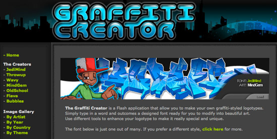 graffiti-creator