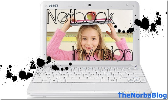 netbook-invasion