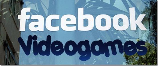 facebook-videogames