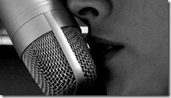 microfono-voce