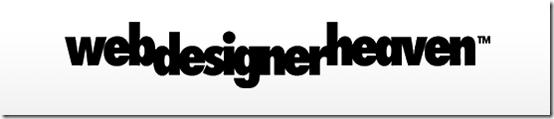 web designer heaven