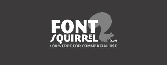 fontsquirrel-font-gratis