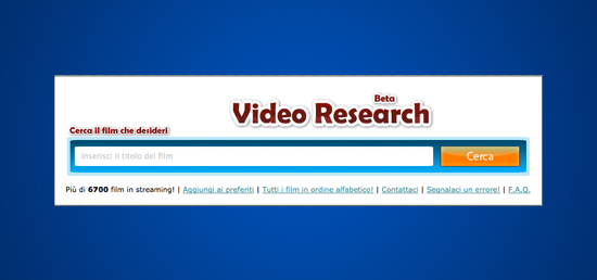 video-research-film-streaming