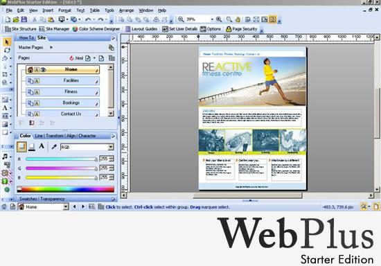 Software per creare grafici gratis clictoa for Programmi rendering gratis