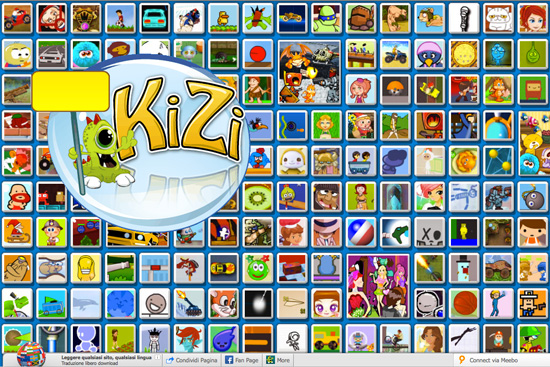 kizi giochi flash Kizi.com: Divertiti Con Tanti Giochi In Flash Gratis
