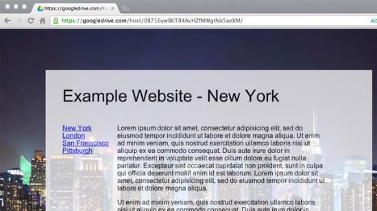 drive-web-hosting