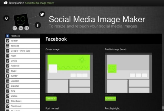 Social Media Image Marketing: come creare immagini per i social network