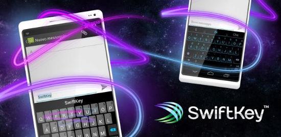 Tastiera-SwiftKey