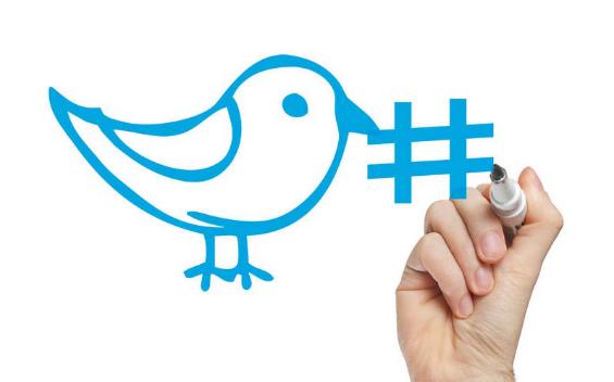Analizzare gli Hashtag di Twitter
