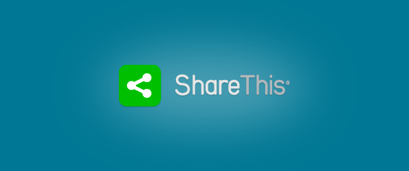 ShareThis WordPress Plugin